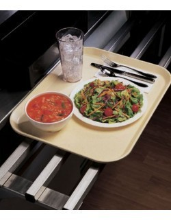 Taca gastronomiczna nisko profilowana VERSA LITE