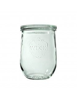 Słoik TULIP 1062 ml - op. 6 szt - WECK