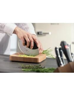 Nóż kolebkowy 18 cm