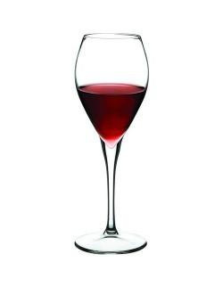 Komplet 6 kieliszków do czerwonego wina 265 ml Monte Carlo