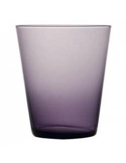 Szklanka fioletowa Mambo 340 ml
