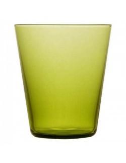 Szklanka zielona Mambo 340 ml