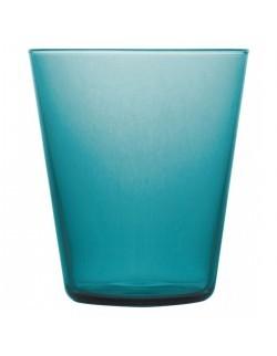 Szklanka niebieska Mambo 340 ml