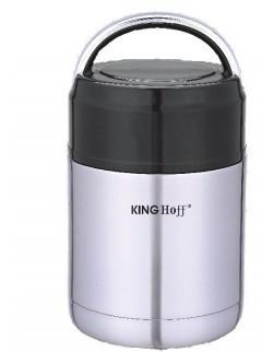 KINGHOFF TERMOS 0,65L KH-4374