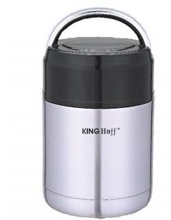 KINGHOFF TERMOS 0,8L KH-4375