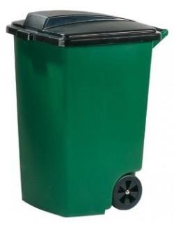 Kontener na odpady na kołach 100L