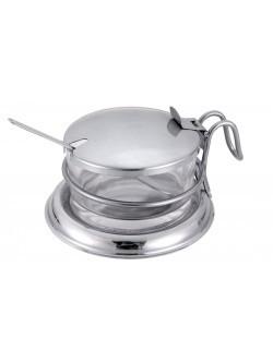 Pojemnik do cukru/parmezanu z pokrywą 0,32 l - Ambition