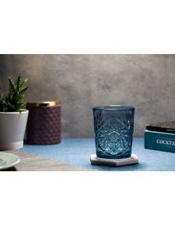 HOBSTAR szklanka 350 ml BLUE / LIBBEY