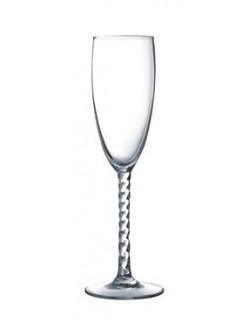 Komplet 6 kieliszków do szampana Authentic 170 ml LUMINARC