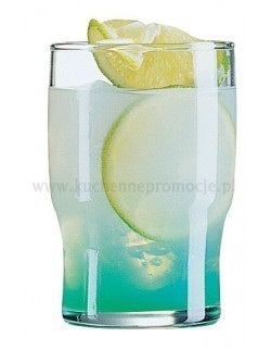 Szklanka niska do whisky 0,36 l