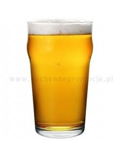 Szklanka do piwa 0,57 l Hostelvia