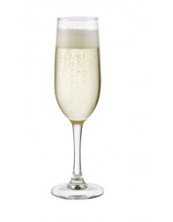 Komplet 6 kieliszków do szampana Prestige 170 ml AMBITION