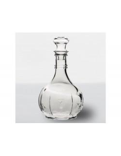 Karafka z korkiem do wina / wódki 500 ml PASABAHCE