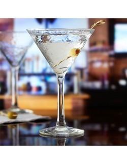 Kieliszek do martini Durobor Glam 250 ml - komplet 2 szt.
