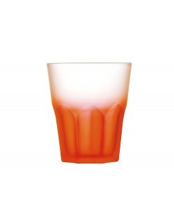 Szklanka LUMINARC America Crazy Colors Orange 300 ml
