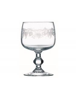 Komplet 3 kieliszków LUMINARC Sarment do czerwonego wina 280 ml