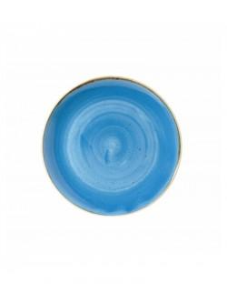 Misa bez rantu 1,14 l niebieski - Churchill Stonecast Corn Flower