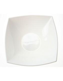 Salaterka M-Usage 16 cm - Quadrato Białe