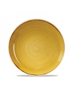 Salaterka 1,14 l - Churchill Stonecast Mustard Seed Yellow