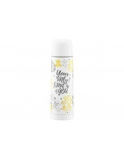 Termos AMBITION Nordic Your Only Limit Is You 500 ml
