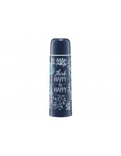 Termos AMBITION Nordic Think Happy Be Happy 500 ml