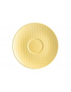 Spodek AMBITION Nordic 15,5 cm żółty