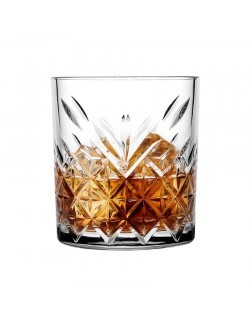 Szklanka do whisky 355 ml Pasabahce Timeless