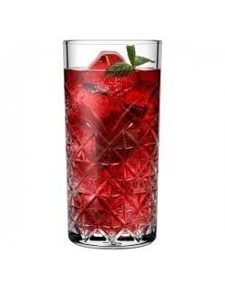 Szklanka wysoka 450 ml Pasabahce Timeless