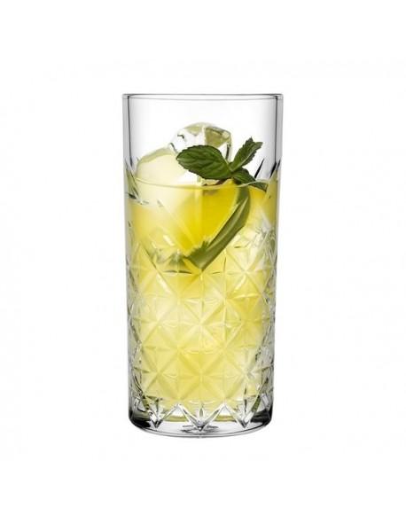 Szklanka wysoka 295 ml Pasabahce Timeless