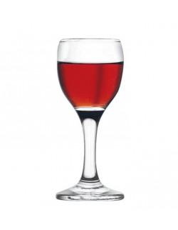Komplet kieliszków do wódki Pasabahce Bistro 60 ml