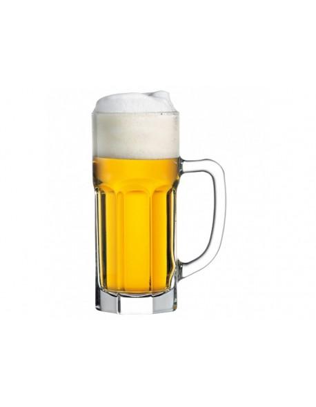 Kufel do piwa 685 ml Pasabahce CASABLANCA