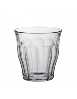 Picardie szklanka sztaplowana 250 ml niska DURALEX