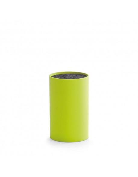 Blok na noże - zielony 18 x 11 cm Zeller