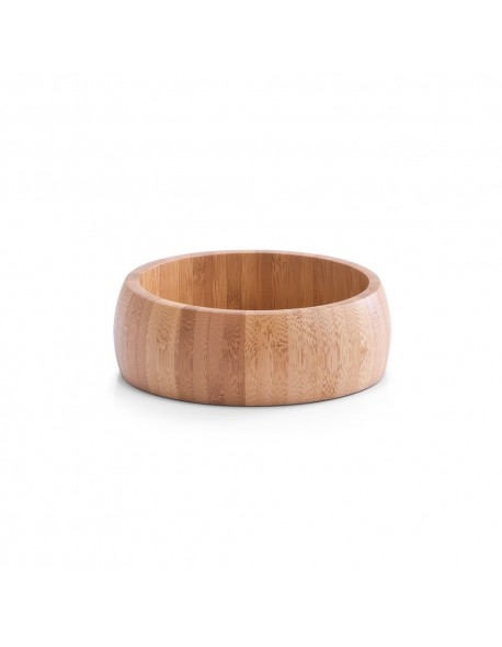 Miska z drewna bambusowego 15 cm - Zeller