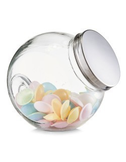 "Szkalny pojemnik ""Candy"" 2900 ml - Zeller"