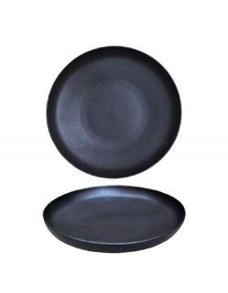 Talerz głęboki Coupe 250 mm czarny - ARIANE Dazzle Black