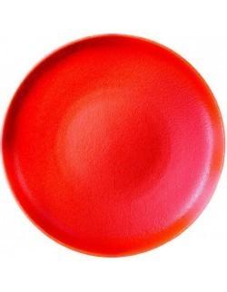 Talerz głęboki Coupe 210 mm czerwony - ARIANE Dazzle Red