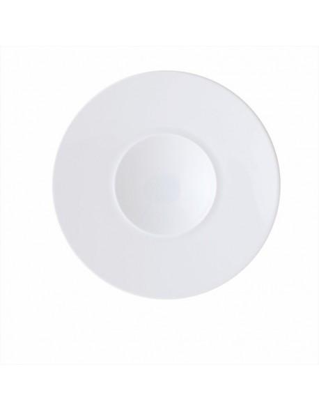 Talerz głęboki Gourmet 280 mm - ARIANE Dazzle White