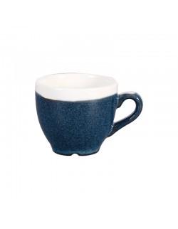 Filiżanka espresso Szafir 100 ml - CHURCHILL Monochrome