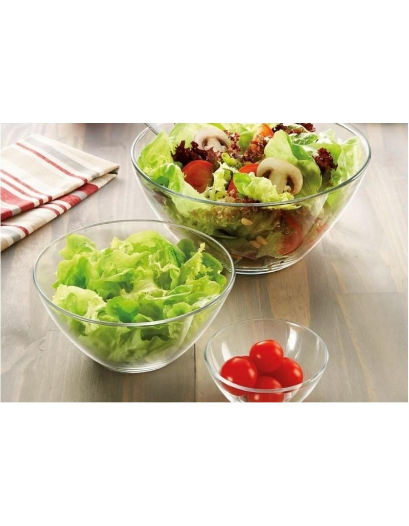 salaterka cosmos 10 cm luminarc miski i salaterki. Black Bedroom Furniture Sets. Home Design Ideas