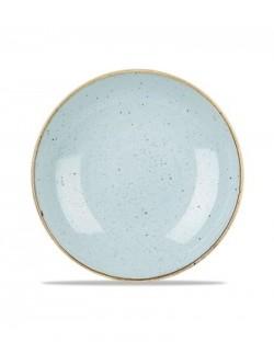 Miska 420 ml - CHURCHILL Stonecast Duck Egg Blue