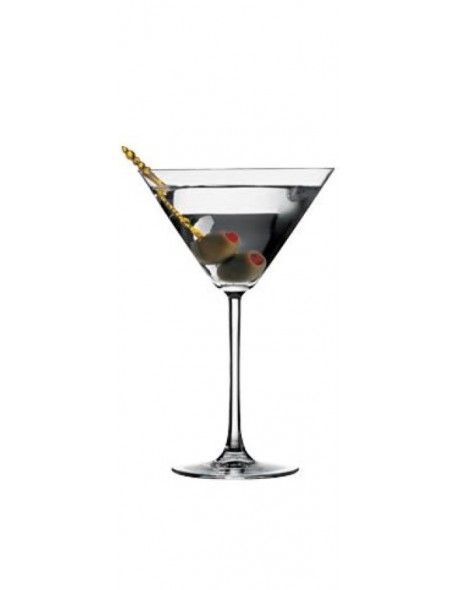 Kieliszek do martini 300 ml - PASABAHCE Apero