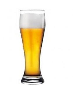 Szklanka do piwa 665 ml - PASABAHCE Weissenbeer