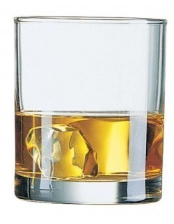 Szklanka niska 310 ml - ARCOROC Princesa