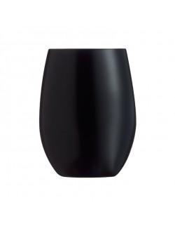 Szklanka czarna 360 ml - CHEF&SOMMELIER Primary