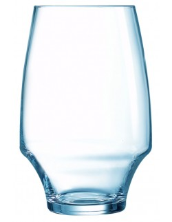 Szklanka wysoka 350 ml - CHEF&SOMMELIER Open Up