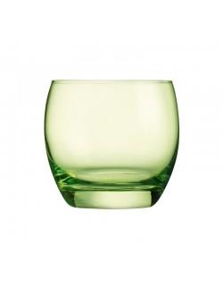 Szklanka niska 320 ml zielona - ARCOROC Salto