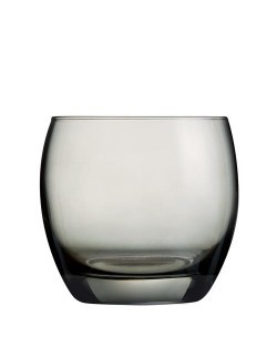 Szklanka niska 320 ml szara - ARCOROC Salto