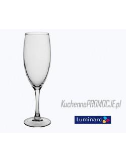 Kieliszek do szampana 170ml / komplet 6 szt - Luminarc Diner
