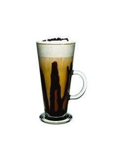 Szklanka Caffe Latte Colombian 360 ml PASABAHCE